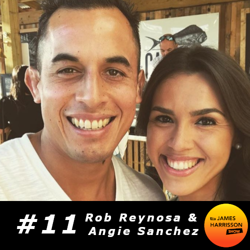Podcast | Rob & Angie