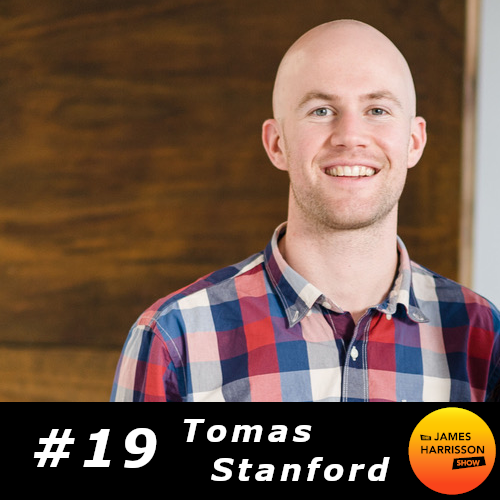 Podcast | Tomas Stanford