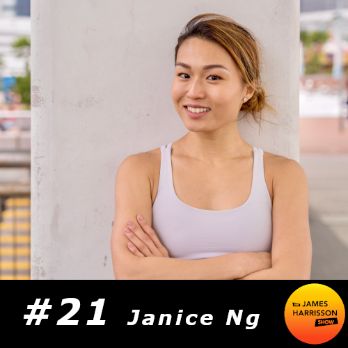 Podcast | Janice Ng