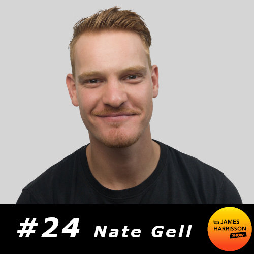 Podcast | Nate Gell