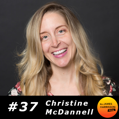 Podcast | Christine McDannell