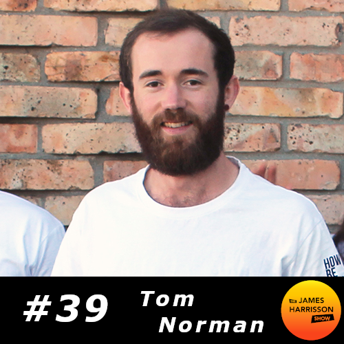 Podcast | Tom Norman