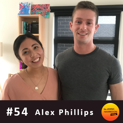 Podcast | Alex Phillips